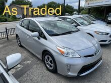 2014_Toyota_Prius_Two_ North Versailles PA