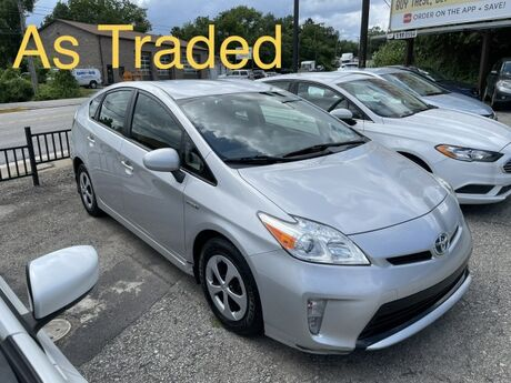 2014 Toyota Prius Two North Versailles PA