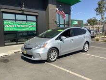 2014_Toyota_Prius V_Five_ Spokane Valley WA