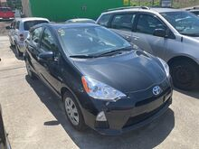 2014_Toyota_Prius c_Two_ North Versailles PA