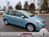 2014 Toyota Prius v Three Bloomington IN