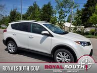 2014 Toyota RAV4 Limited Bloomington IN