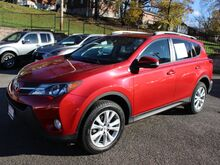 2014_Toyota_RAV4_Limited_ Roanoke VA