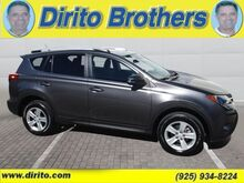 2014_Toyota_RAV4 XLE 47688A_XLE_ Walnut Creek CA