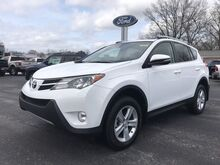 2014_Toyota_RAV4_XLE_ Johnston SC