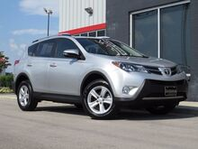 2014_Toyota_RAV4_XLE_ Richmond KY