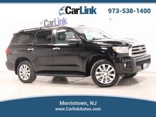 2014_Toyota_Sequoia_Limited_ Morristown NJ
