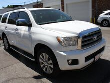 2014_Toyota_Sequoia_Limited_ Roanoke VA