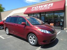 2014_Toyota_Sienna_LE AAS_ Schenectady NY
