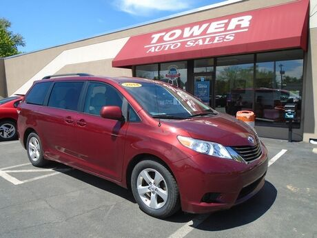 2014 Toyota Sienna LE AAS Schenectady NY