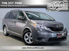 2014_Toyota_Sienna_LE_ Hickory Hills IL