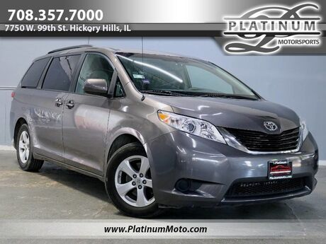2014 Toyota Sienna LE Hickory Hills IL