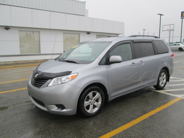 2014 Toyota Sienna LE Tusket NS