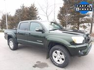 2014 Toyota Tacoma Double Cab Bloomington IN