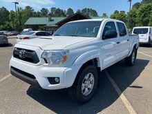 2014_Toyota_Tacoma__ Monroe GA
