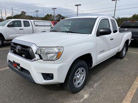 2014 Toyota Tacoma  Monroe GA