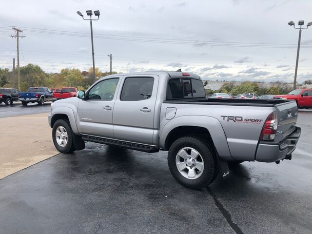 2014 Toyota Tacoma  Richmond KY