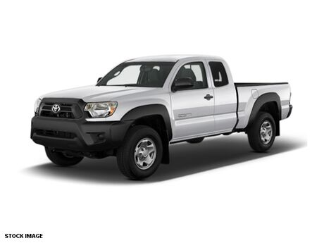 2014 Toyota Tacoma 4WD ACCESS CAB I4 AT (GS) Mount Hope WV