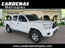 2014_Toyota_Tacoma_Base_ Brownsville TX