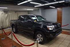 2014_Toyota_Tacoma_Double Cab V6 5AT 4WD_ Charlotte NC