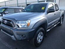 2014_Toyota_Tacoma_PreRunner Double Cab I4 4AT 2WD_ Charlotte NC