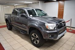 2014_Toyota_Tacoma_TRD SPORT PACKAGE_ Charlotte NC