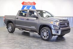 2014_Toyota_Tundra 4WD Truck_4WD SR5 LOADED LEATHER NAVIGATION LOW MILES 1 OWNER_ Norman OK