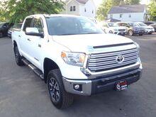 2014_Toyota_Tundra 4WD Truck_Limited Edition w/ Navi & rearCam_ Avenel NJ