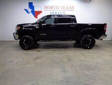 Toyota Tundra 4WD Truck SR5 4WD Leather GPS Navi Camera Lifted New 35 Tires 2014