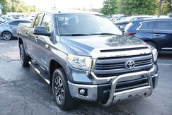 2014_Toyota_Tundra 4WD Truck_SR5 TRD Backup Camera Bed Liner Running Boards Power Seat Tow Hitch 1 Owner_ Avenel NJ