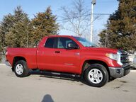 2014 Toyota Tundra SR5 Double Cab Bloomington IN