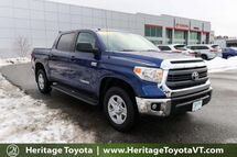 2014 Toyota Tundra SR5 South Burlington VT