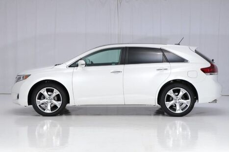 Toyota Venza AWD Limited 2014