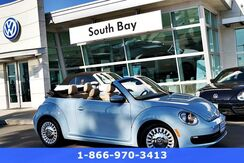 2014 Volkswagen Beetle Convertible 1.8T w/Tech National City CA