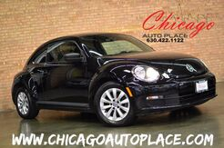 2014 Volkswagen Beetle Coupe 1.8T - LOW MILES CLEAN CARFAX BLUETOOTH TURBO Bensenville IL