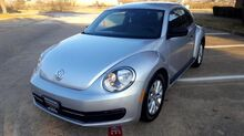 2014_Volkswagen_Beetle Coupe_1.8T Entry_ Bedford TX