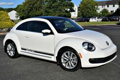 2014_Volkswagen_Beetle Coupe_2.0L TDI w/Sun/Sound/Nav 6-Speed_ Easton PA