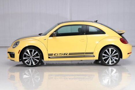 2014 Volkswagen Beetle Coupe 2.0T Turbo GSR West Chester PA