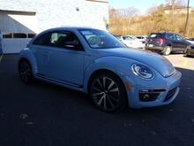 2014_Volkswagen_Beetle Coupe_2.0T Turbo R-Line w/Sun/Sound/Nav_ Lower Burrell PA
