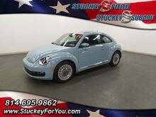 2014 Volkswagen Beetle Coupe 2.5L Altoona PA