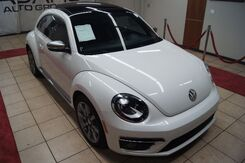 2014_Volkswagen_Beetle_TDI AUTOMATIC,LEATHER AND SUNROOF_ Charlotte NC