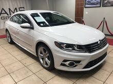 2014_Volkswagen_CC_SPORT PLUS WITH LEATHER AND NAVIGATION_ Charlotte NC