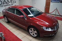 2014_Volkswagen_CC_SPORT PLUS WITH NAV AND LEATHER_ Charlotte NC
