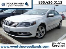2014_Volkswagen_CC_Sport_ The Woodlands TX