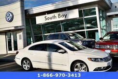 2014 Volkswagen CC Sport National City CA