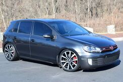 2014_Volkswagen_GTI_Wolfsburg 6-Speed_ Easton PA