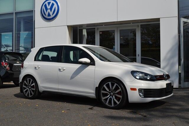 2014 Volkswagen GTI Wolfsburg Edition White Plains NY