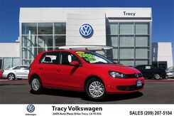 2014_Volkswagen_Golf_2.5L_ Tracy CA