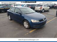2014 Volkswagen Jetta 1.8T SE Watertown NY