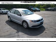 2014 Volkswagen Jetta 2.0L S Watertown NY